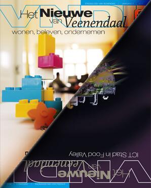 Het nieuwe van Veenendaal ITselector