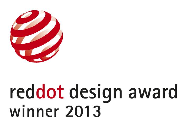 Red Dot design award winner 2013 update software crm