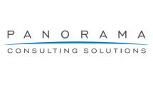 logo panorama consulting services