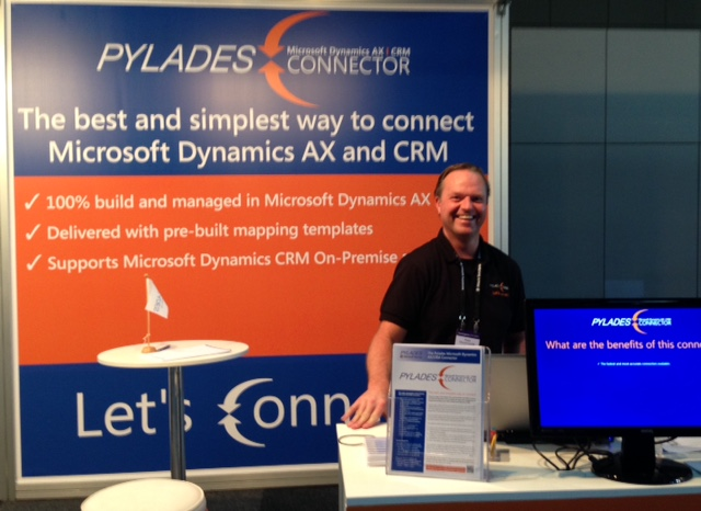 pylades ax crm connector microsoft convergence 2015