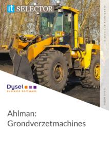 klantcase dysel ahlmann nederland