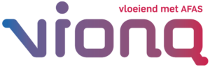 logo ERP leverancier Vionq IT Selector