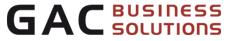 logo erp leverancier GAC business solutions IT Selector