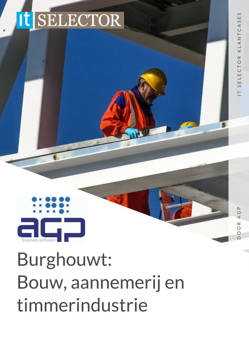 Klantcase IT Selector Burghouwt AGP