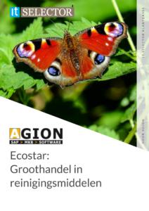 Agion klantcase Ecostar - IT Selector