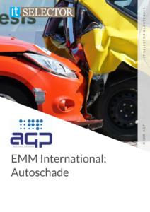Klantcase AGP - EMM - IT Selector