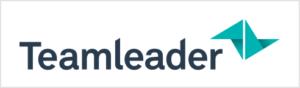 logo crm leverancier teamleader