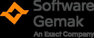 logo erp crm leverancier software gemak exact it selector