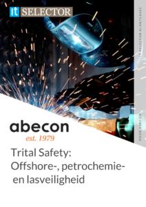 Klantcase Abecon Trital Safety - IT Selector