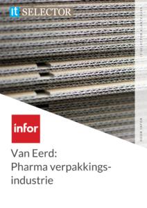 Klantcase Infor Van Eerd - IT Selector