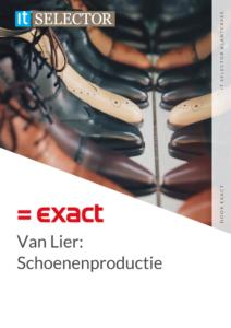Klantcase Exact Van Lier