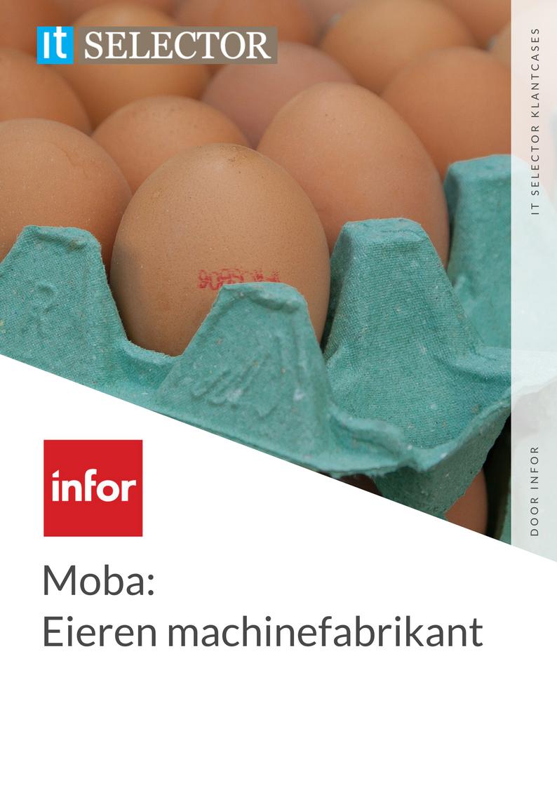 Klantcase Moba Infor - IT Selector