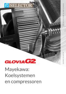Klantcase Makeyawa Glovia - It Selector