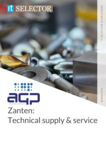Klantcase AGP Zanten - IT Selector