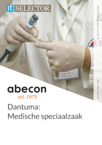 Klantcase Abecon Dantuma - IT Selector