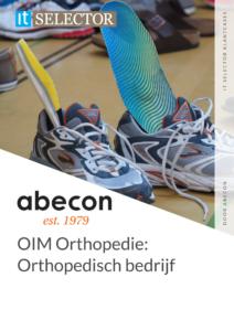 Klantcase Abecon OIM - IT Selector
