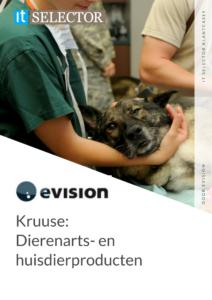 Klantcase Evision Kruuse - IT Selector
