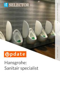 Klantcase Hansgrohe Update IT Selector