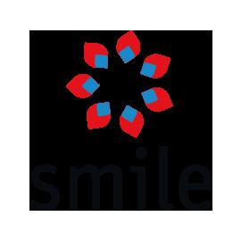 Logo ERP Leverancier Smile