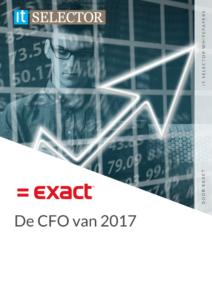 Whitepaper Exact De CFO van 2017 - IT Selector
