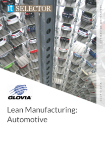 Whitepaper lean Manufacturing Glovia - IT Selector
