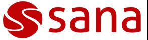 logo e-commerce leverancier Sana Commerce itselector