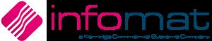 logo ERP leverancier Infomat