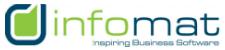 Infomat logo