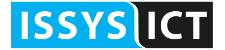 Issys ICT logo