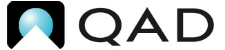 QAD Enterprise Applications logo IT Selector