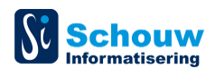 Schouw Informatisering