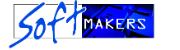 Softmakers logo