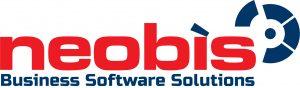 logo erp leverancier neobis