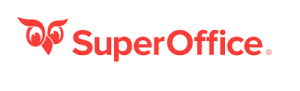 logo crm leverancier superoffice super office
