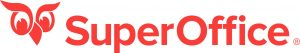 logo crm leverancier superoffice