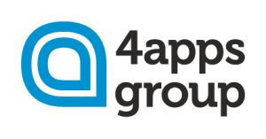 logo erp leverancier 4apps netsuite oracle