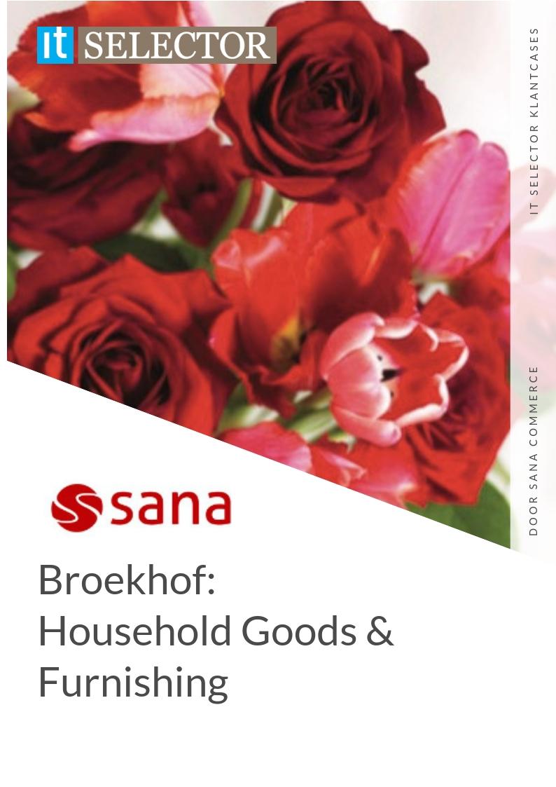 klantcase broekhof sana commerce itselector