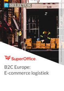 klantcase superoffice b2c europe