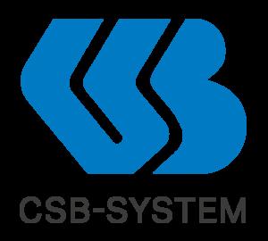 logo erp leverancier csb system