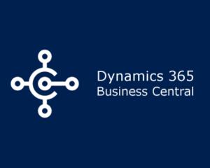 Logo ERP Leverancier Dynamics 365 Business Central