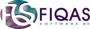 Logo ERP Leverancier Fiqas