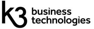 Logo ERP leverancier K3 Business Technologies