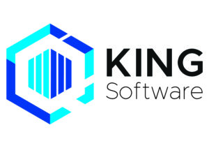 logo erp leverancier king software