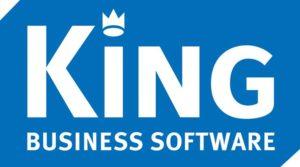 Logo ERP Leverancier King