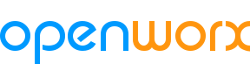 Logo ERP leverancier Openworx