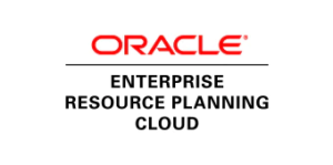 Logo ERP Leverancier Oracle ERP Cloud