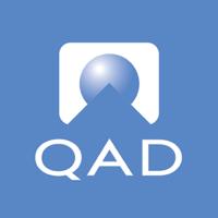 Logo ERP Leverancier Qad