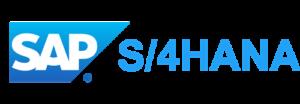 Logo ERP Leverancier SAP S/4HANA