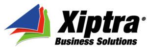 Logo ERP Leverancier Xiptra