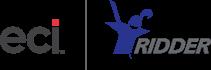 Logo ERP Leverancier Ridder